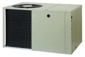 Nortek Global HVAC Launches New 16 SEER Packaged Heat Pump - 1