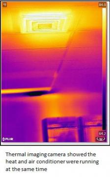Thermal Imaging Cameras Help HVAC Contractors Keep Summer Cool - 3