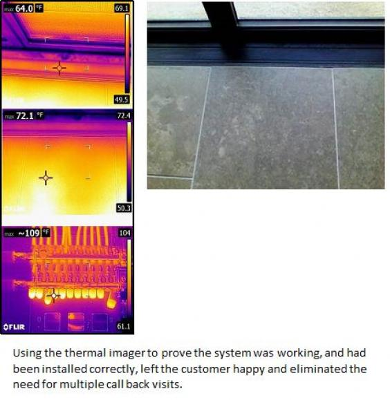 Thermal Imaging Cameras Help HVAC Contractors Keep Summer Cool - 5