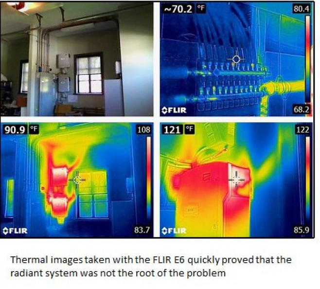 Thermal Imaging Cameras Help HVAC Contractors Keep Summer Cool - 6