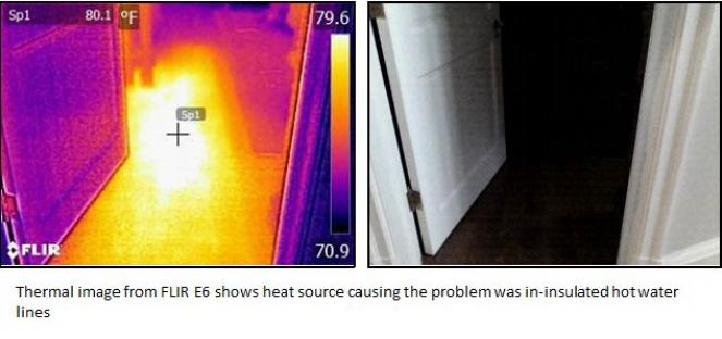 Thermal Imaging Cameras Help HVAC Contractors Keep Summer Cool - 4