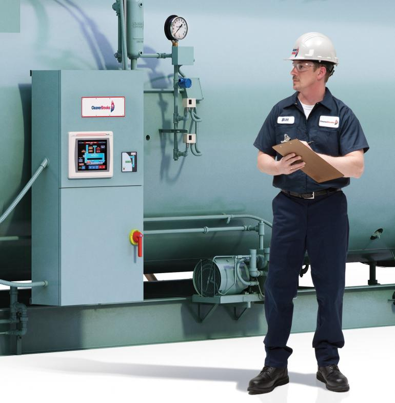 6 Factors to Consider Before Investing in a High-Pressure Steam ...