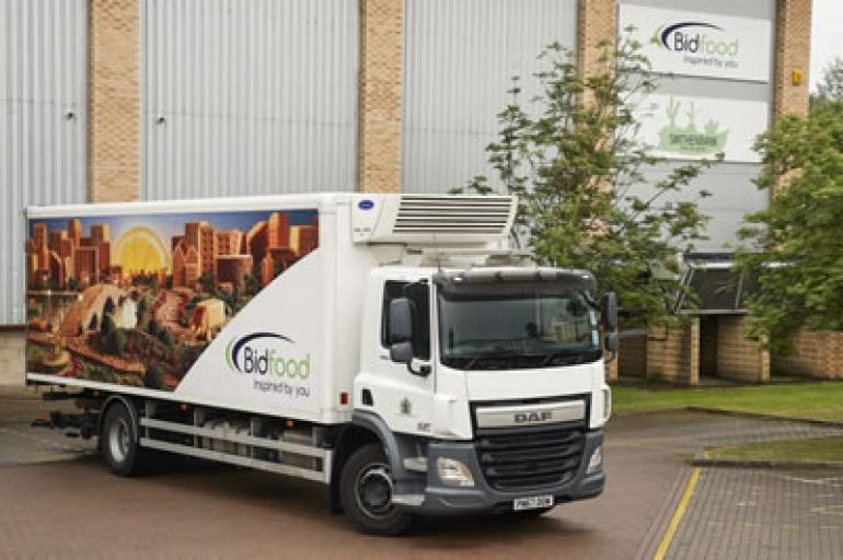 Carrier Transicold UK's Engineless Systems are Pick of The Bunch for Swithenbank - 2