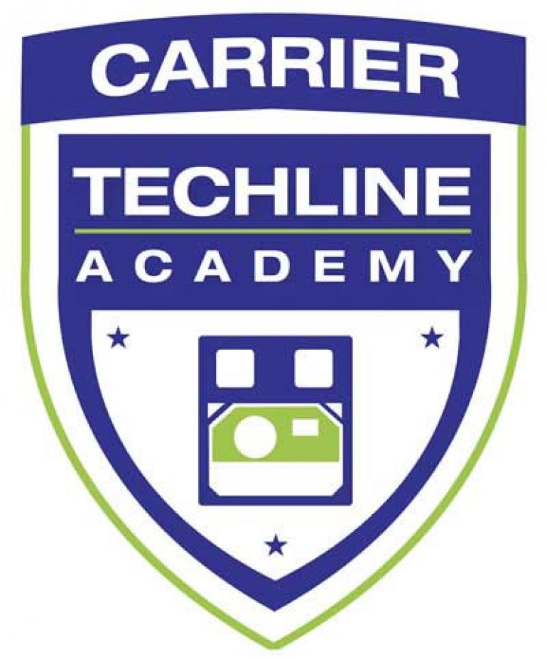 Carrier Transicold Introduces TechLINE® Academy - 1