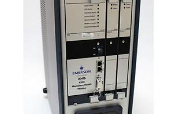 Emerson enhances vibration monitoring technologies to deliver actionable asset health data in hazardous environments