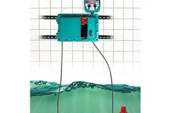 Flood-Proof Submersible Actuator Helps Wastewater Treatment Plants Operate in High Water Events