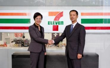 Japanese Retailer Seven-Eleven Adopts Honeywell's Environmentally Preferable Refrigerant