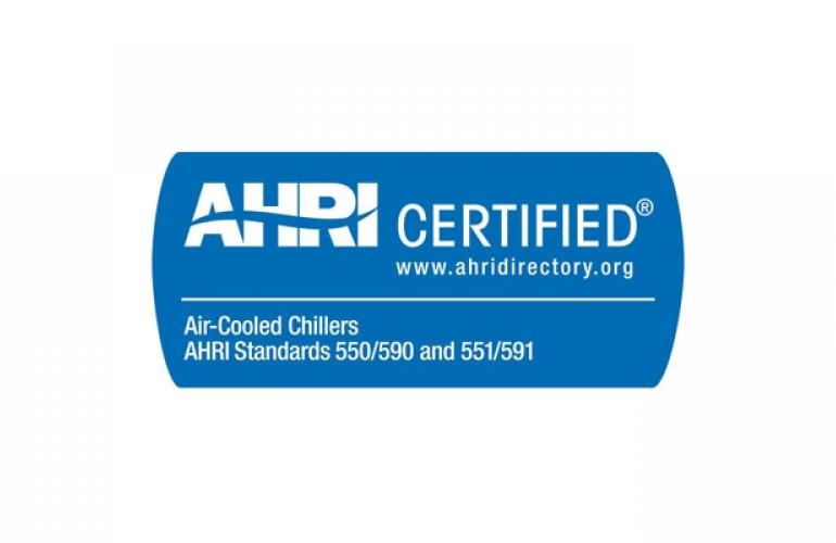 Geoclima achieves AHRI ACCL Certification