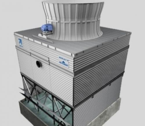 New Larger Marley MD Everest Cooling Tower Models