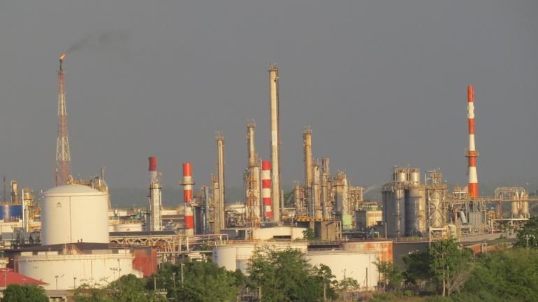 Honeywell To Provide Cryogenic Gas Processing Plant To EagleClaw Midstream Ventures