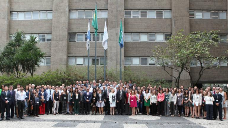 Energy Efficiency Training Week for Latin America begins in Rio de Janeiro, Brazil