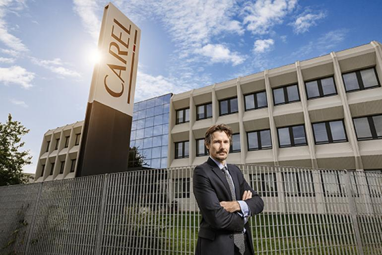Carel - 2016 financial results: 231 million euros, an increase of 13.5% over 2015