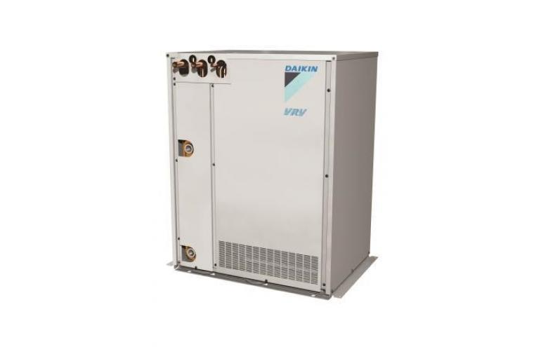 Daikin Launches New VRV T - Series Water Cooled Systems