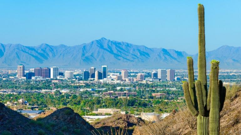 Emerson to Modernize Controls for Hydro Fleet Serving Phoenix Metro Area