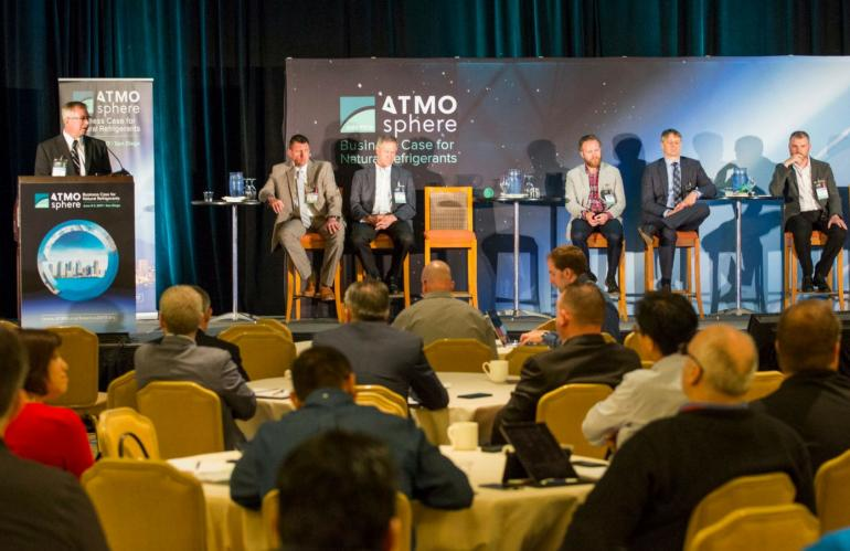 ATMOsphere America 2017 demonstrates that natural refrigerants are ready for prime time in North America