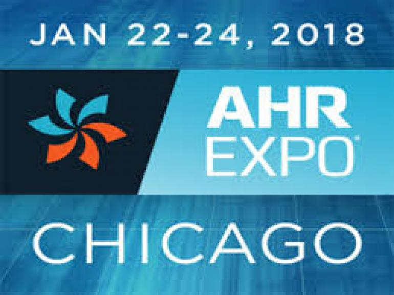 Emerson Booth at AHR Expo to Showcase Tools and Technologies in Comfort, Cold Chain