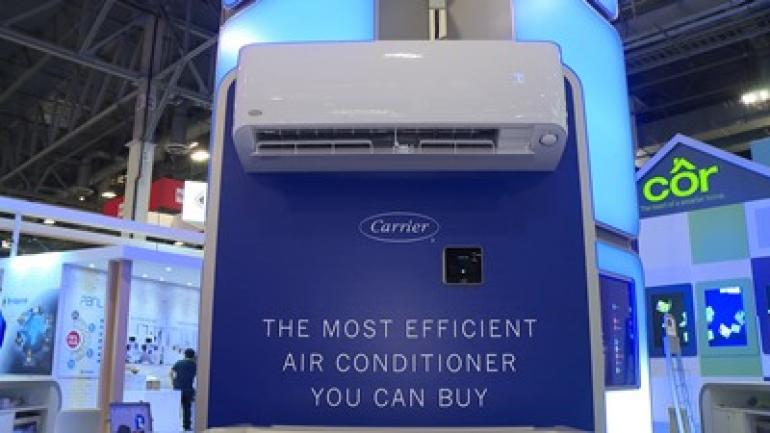 Carrier Launches the Most Efficient Air Conditioner You Can Buy in America