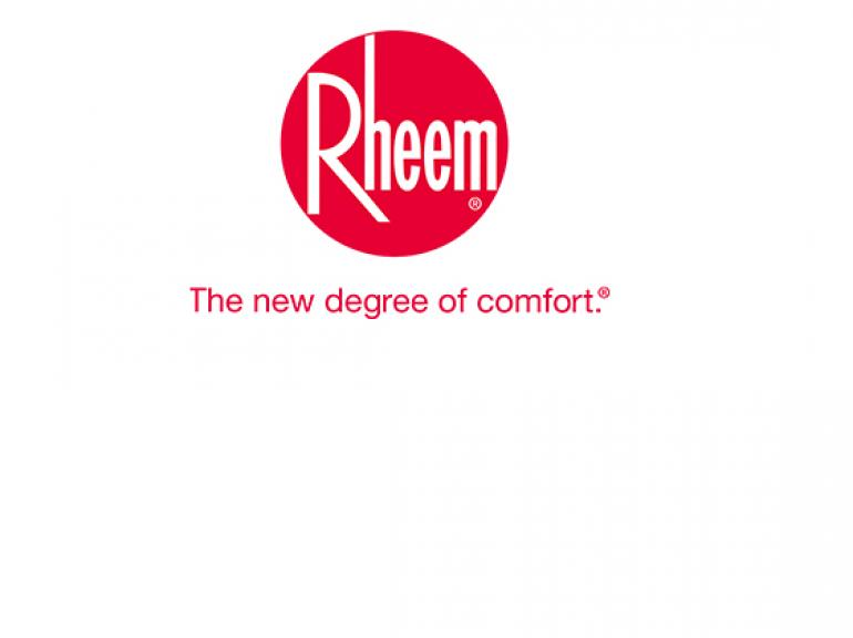 Rheem opens new water heating divisional headquarters