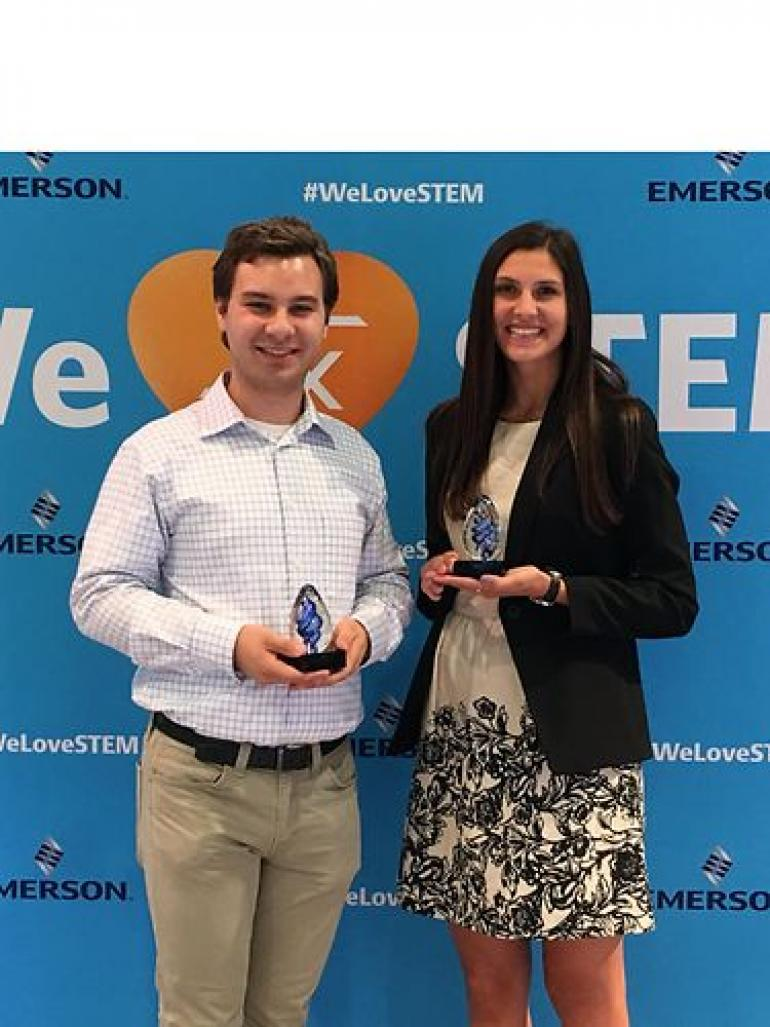 Applications Open for Emerson's 2018 ASCO Engineering Scholarship Program