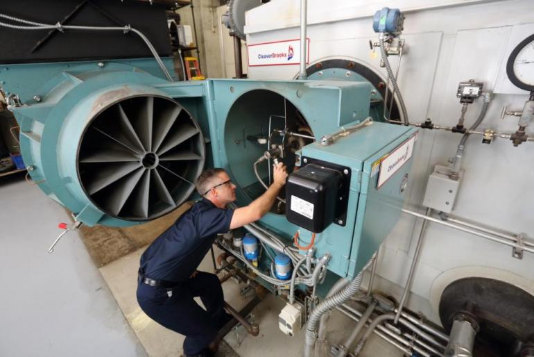 6 Factors to Consider Before Investing in a High-Pressure Steam Boiler