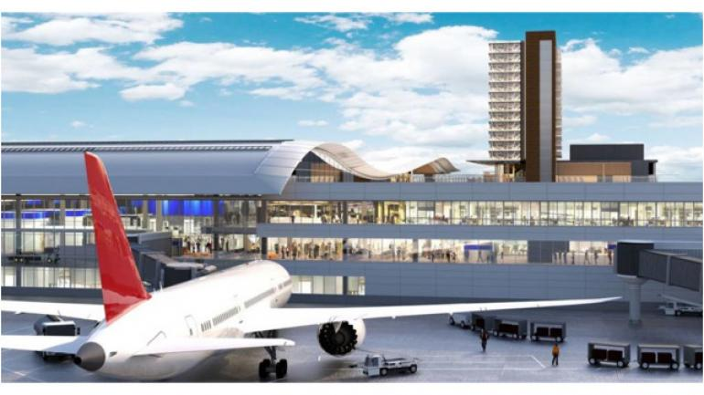 Johnson Controls Chosen to Lead Technology Integration for Nashville International Airport Expansion Project