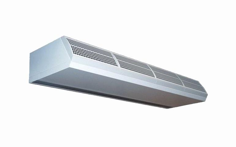 Global Air Curtain Market accounted for $700.0 Mn by 2021