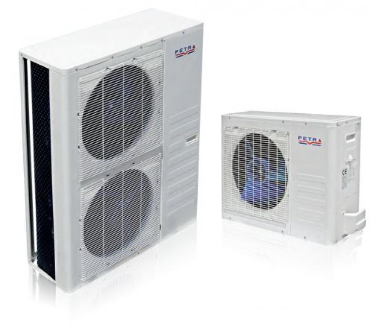 Perta's Ducted Split Unit (Low Capacity) (DSP)