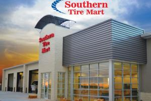 Southern Tire Mart Equipment – Columbia – USAAmerican VENTUS