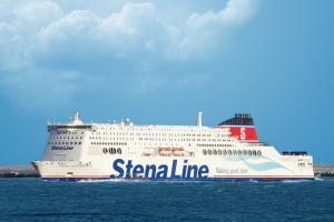 Klimor-Stena Line Ships