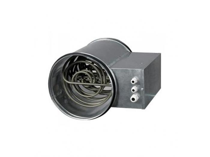 Duct heater DTH-095 GMC AIR