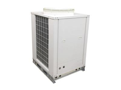 Chillers MAC-036HE, 048HE, 060HE Multiaqua