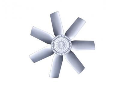 Axial fans FC series ZIEHL-ABEGG