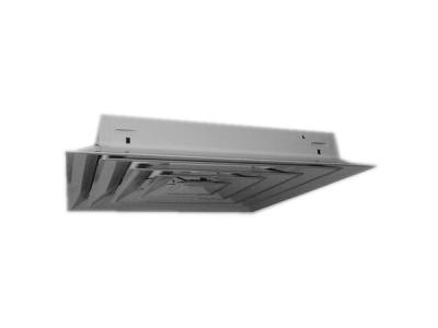 Stub duct ceiling diffusers Carnes
