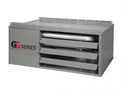 GG Series - Gas-Fired Unit Heater Sterling HVAC Products