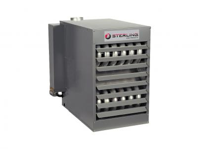 TF & TC Series - Gas-Fired Unit Heater Sterling HVAC Products