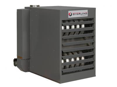 SF & SC Series - Gas-Fired Unit Heater Sterling HVAC Products