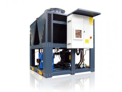 Air cooled chiller VHA Geoclima
