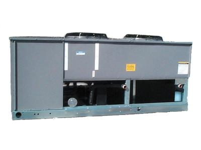 Air-Cooled Portable Water Chillers 25-40 Ton Cold Shot Chillers
