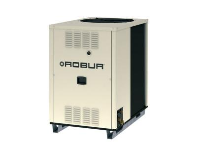 Air cooled chiller GA ACF HT ROBUR