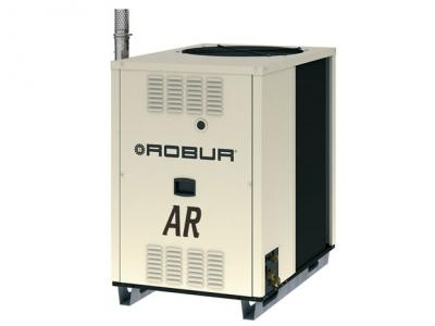 Heat pump GAHP-AR ROBUR