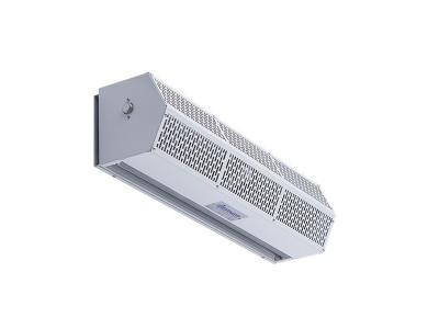 Ambient air curtain Low Profile 7 Berner