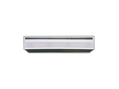 Air curtain Incognito 14 – Recessed – 2 HP Williams