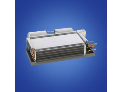 Fan coil Low-Static Horizontal Basic (LH-B) Williams