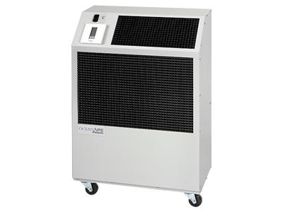 Air conditioners PWC series Water-Cooled Spot Cooler OceanAire