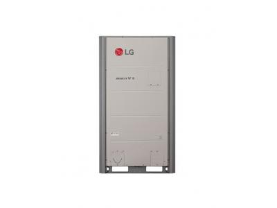 Air Source MULTI V 5 LG Electronics
