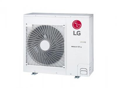 Air Source Multi V S LG Electronics