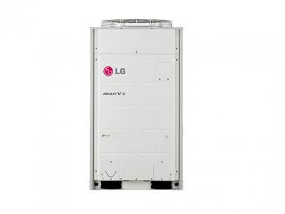 Air Source Multi V IV Heat Recovery LG Electronics