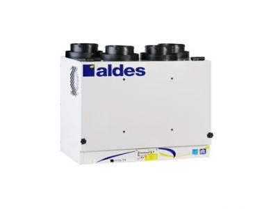 Heat Recovery Ventilator H150-TRG (130 to 160 cfm) Aldes