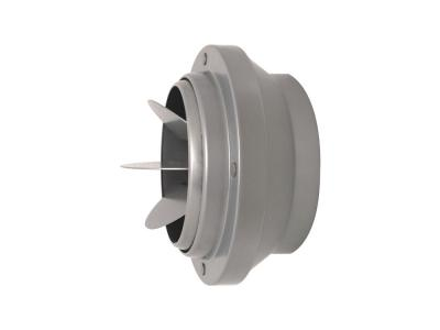 Round Reducer Punkah Louver - Diffusing APLD-RR AirConcepts