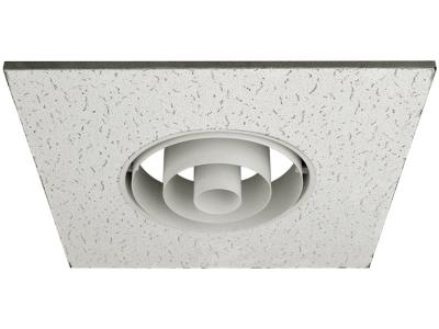 Air Nozzels ANC-AT Accoustical ceiling tile AirConcepts